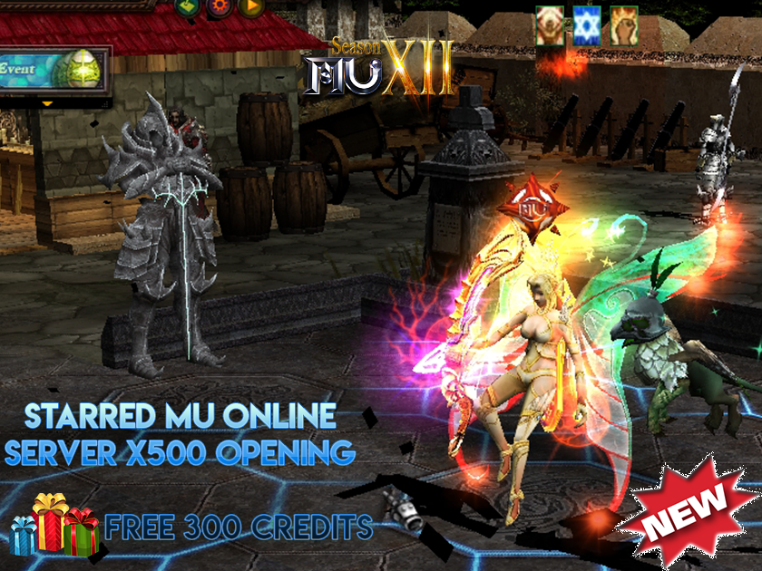 Starred MU | x30 and x500 Dynamic | No Webshop | Antihack | 3D | Opening! Fb-ad-2